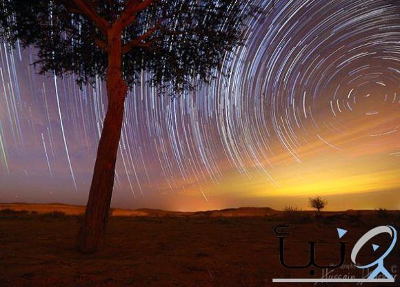 تصوير العالمي حسين العسكر