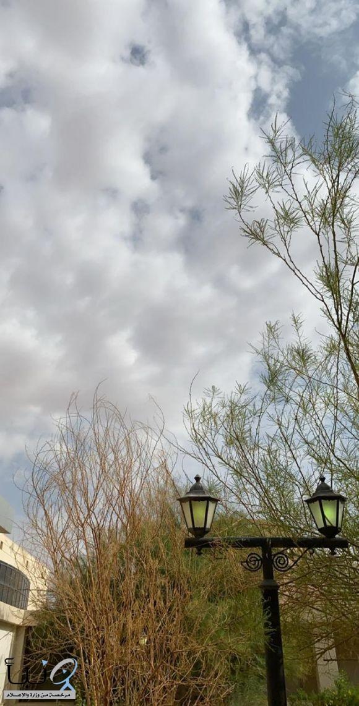 جمال المنظر تصوير نورة السبيعي