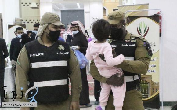 تصوير أنس محمد .. شكر رجال الأمن على الدور الذي تقومون به