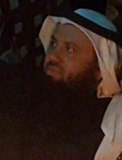 المحمي سعد آل داوود