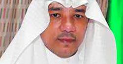 عبدالله المصيليخ