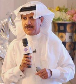 عبدالله الضويحي