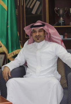 عبدالعزيز عبيد العنزي...( قيادة التغيير )