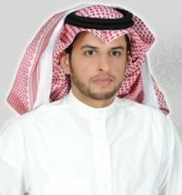 عبدالله الحقباني حامل لواء الشباب في الانتخابات : الفكر والجرأة والأمانة ثلاثي برنامجي الانتخابي