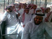 ثانوية الفاروق تزور ملتقى جامعة سلمان بن عبدالعزيز