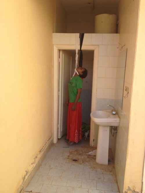 انتحار عاملة منزلية بالرياض اليوم نتيجة ظروف غامضة
