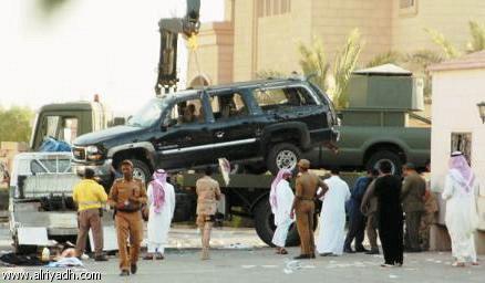 محاكمة متهمين «هرّبوا» عناصر خطيرة من القاعدة من سجن المباحث بالخرج