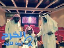 د.الجليفي يشرف على اختبارات تسريع طلاب المحافظة