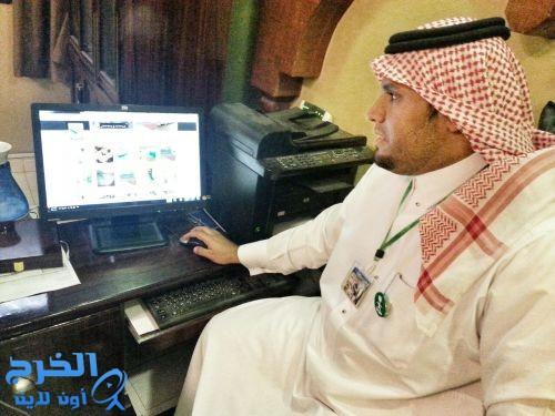 (ابن رزق الله) يدشن حسابات ابتدائية الأندلس في مواقع التواصل الاجتماعي