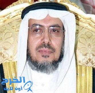 د.الجليفي يعتمد أ.محمد الأسمري رئيسا للجنة المواقع الإلكترونية ومواقع التواصل الاجتماعي