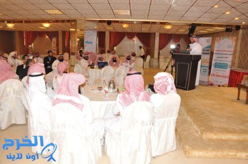 مدير التعليم يفتتح اللقاء التنشيطي لمسؤولي التوعية الإسلامية بمدارس تعليم الخرج