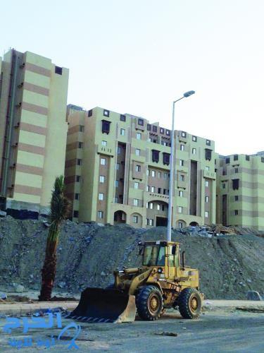 خلاف الإسكان الميسر والكهرباء يحبط 1300 مواطن