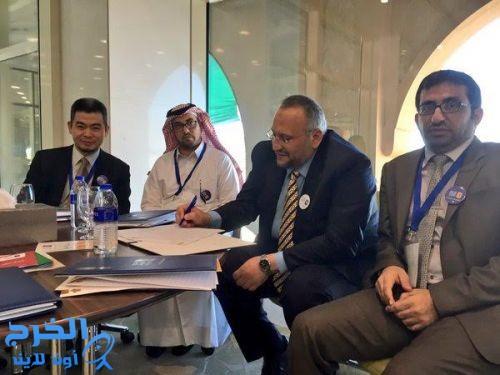 أكاديمية الحرمين بجاكرتا ضمن عشرين مدرسة على مستوى الوطن العربي في دبي