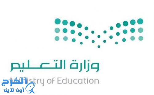 إعتماد قطاعات التعليم في مختلف المناطق