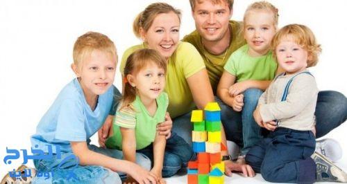 إنجاب المزيد من الأطفال يُبطئ شيخوخة النساء