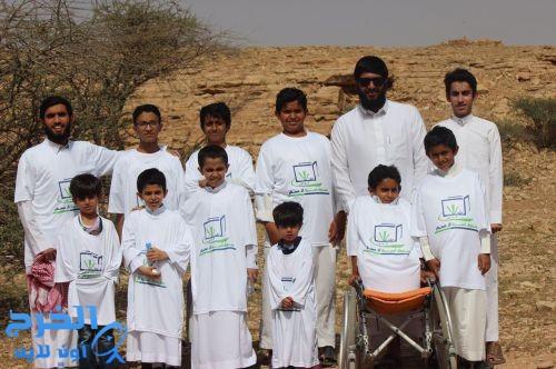 مبادرة إسرية تطوعية