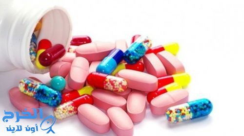 الإفراط في المضادات يسبب أوراما معوية