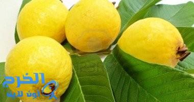 5 فوائد للجوافة.. أبرزها علاج الإمساك