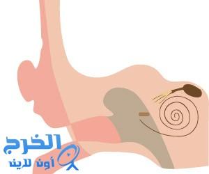 تحذير من  تنظيف الأذن بأعواد القطن