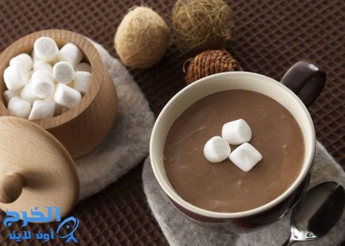 """تحذيرات طبية من تناول """"الشوكولاتة الساخنة"""": تحتوي على الكثير من الأملاح"""
