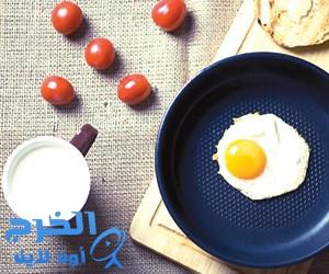 عدم الإفطار يضعف توازن الجلوكوز في الدم