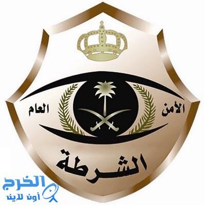 القبض على فتاة رافقت مجموعة شبان في تجمع للتفحيط غرب الرياض