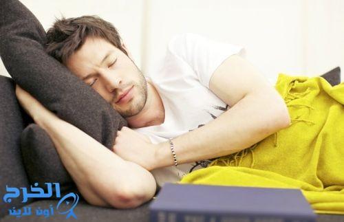 نوم القيلولة يخفض خطر الإصابة بـ 4 أمراض