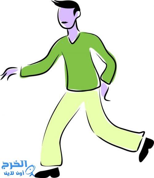 احذر.. المشي ببطء سبب لأمراض القلب