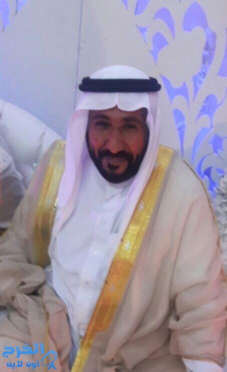 ملك الردود يحتفل بزفافه على كريمة سعود الحمدان
