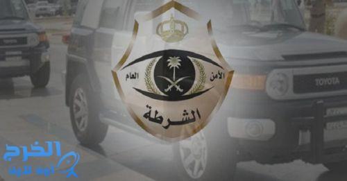 الإطاحة بسعودي و3 وافدين تورطوا في 16 سرقة