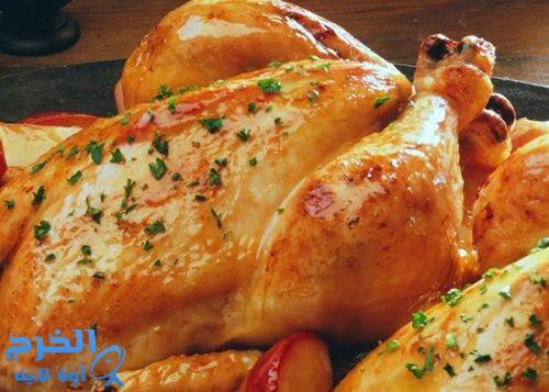 """حساء الدجاج علاج فعّال لـ""""نزلات البرد"""""""