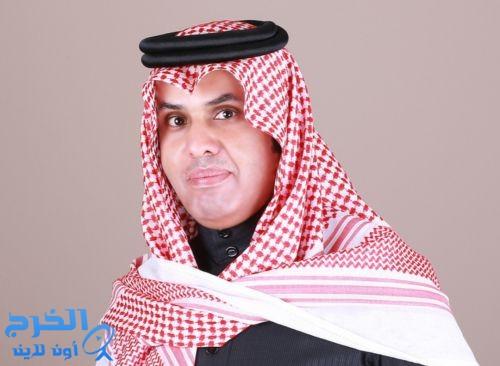هشام العبدان يشكر المعزين بوفاة والده رئيس نادي الشرق السابق