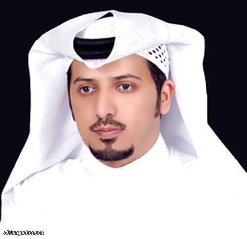 عبدالله القرني مديراً لوحدة المراجعة الداخلية بتعليم الخرج