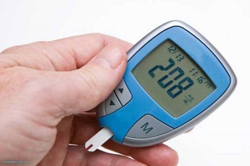 ارتفاع السكر نذير بمشكلات القلب والكلى
