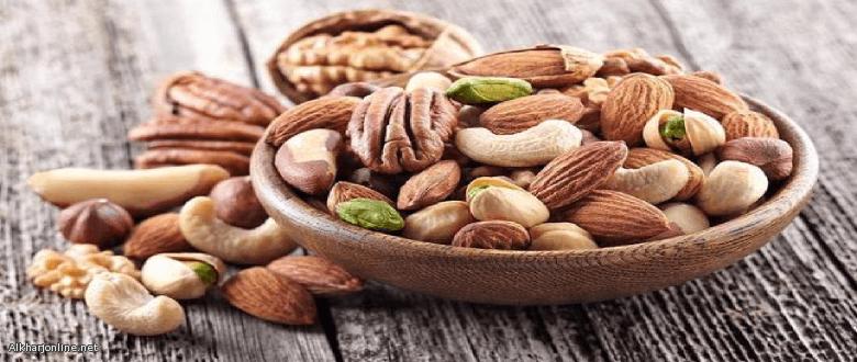 تعرّف على 11 نوع من الأطعمة تخفض معدل الكولسترول!