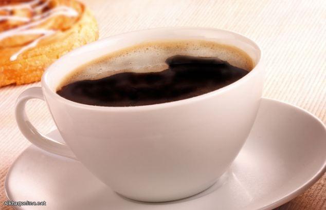 إستمتع  بالقهوة دون الإضرار بأسنانك