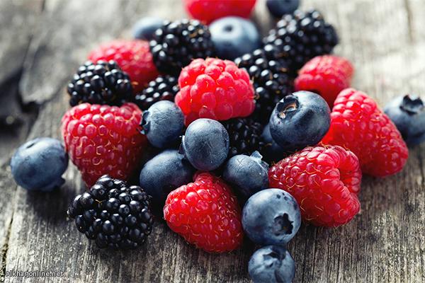 6 أطعمة تساعدك على مكافحة الأمراض