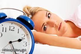 احترس.. قلة النوم تعرضك للإصابة بتليف الكبد والسكري والسمنة