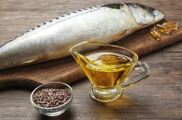 دراسة: التغذية بزيت السمك خلال الحمل تعزز نمو الأطفال