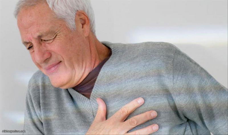 احذر.. الأزمات القلبية تزيد مع برودة الطقس