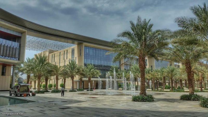 وظائف في جامعة الملك سعود للعلوم الصحية