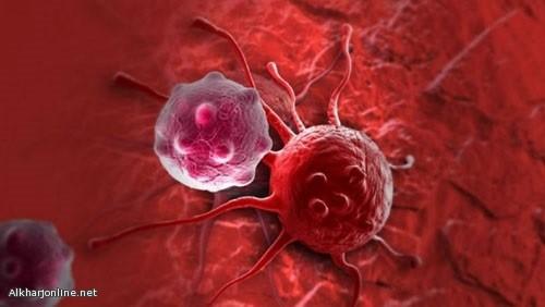فيروس جديد قادر على تدمير الخلايا السرطانية
