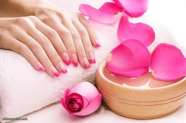 وصفات لمنع تكسّر الأظافر