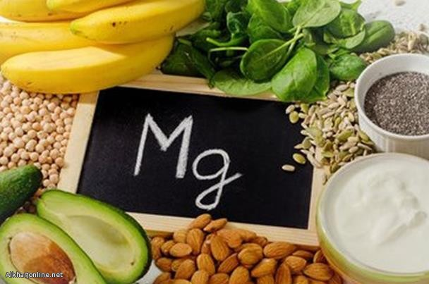 4 أعراض تنذر بنقص الماغنيسيوم في الجسم