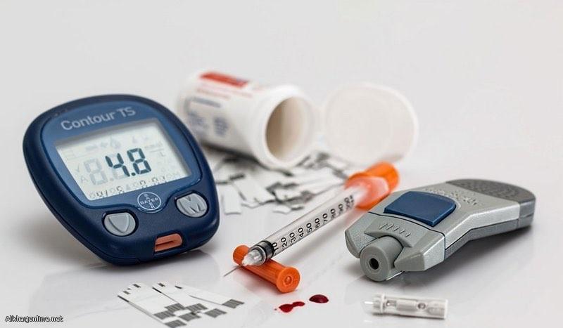 طريقة جديدة غير مؤلمة لفحص السكر وتفادي أيّ ارتفاعات