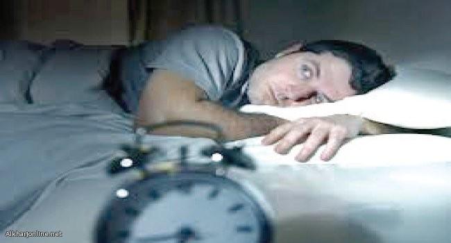 قلة النوم تسبب أمراض القلب