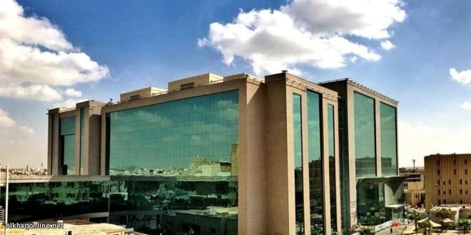 وظائف إدارية وصحية شاغرة في مدينة الملك سعود الطبية