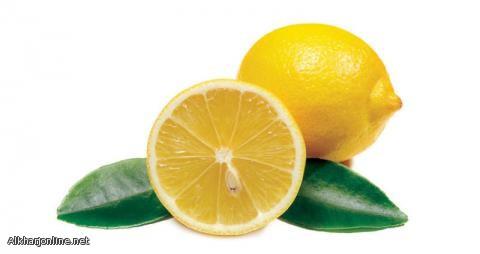 الليمون... صيدلية طبيعية في ثلاجتك