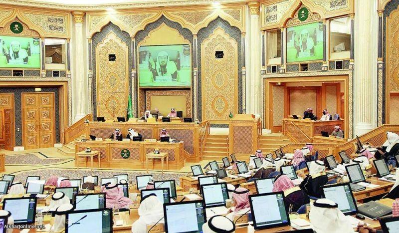 """الشورى يطالب """"التخطيط"""" باعتماد البرامج التنموية وفق رأي مجالس المناطق"""