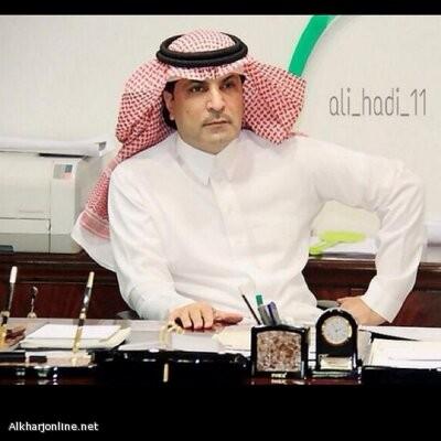 بمتابعة المهندس البكيري بلدية محافظة الخرج تستكمل طريق مشاة الأمير سلطان بالفيصلية